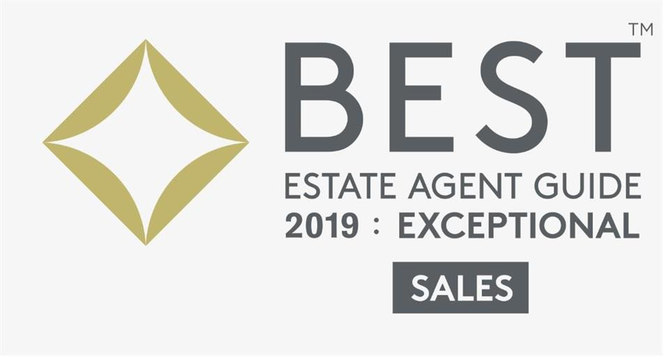 Sears & Co ranked best in Hemel Hempstead in the 2019 Best Estate Agents Guide.